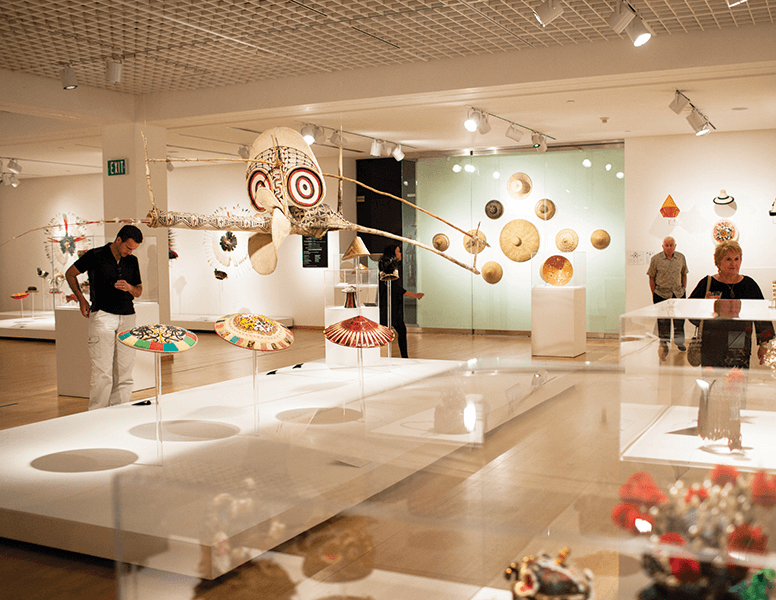 Mingei International Museum | Airtable