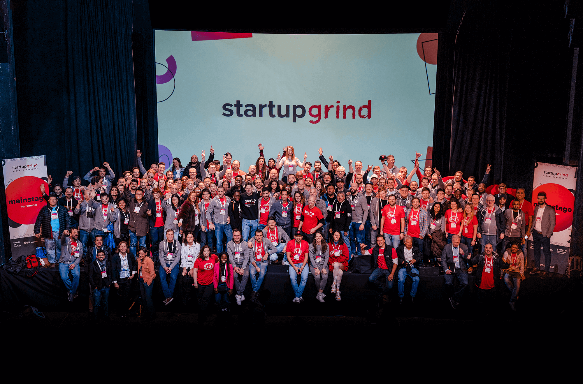 Startup Grind | Airtable